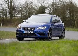drive co uk 2017 seat leon cupra 300 reviewed it u0027s a blast
