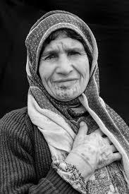 the last tattooed women of kobane u2013 proof