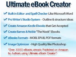 free ultimate ebook creator template kay franklin info products