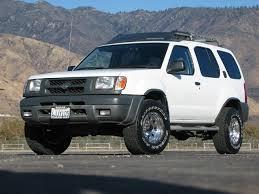 2000 nissan xterra custom sport truck sport truck magazine