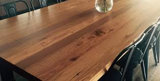 Reclaimed Timber Dining Table Recycled Timber Dining Table Australia Recycled Timber