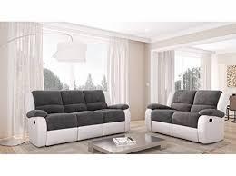 canap relax 2 places tissu votre meilleur comparatif canapé relaxation pour 2018 meubles de