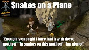 Lego Meme - lego the red brick