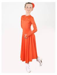 carmen ballroom dress