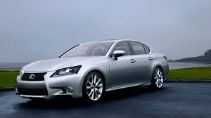 lexus sedan models 2013 2013 lexus gs 350 review notes everything you expect a lexus to