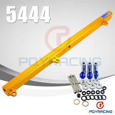 toyota on line pqy store gold sard style fuel rail for toyota 1jz 1jzgte mk3