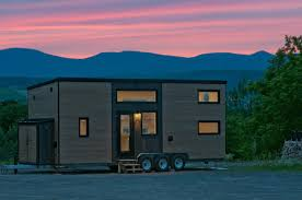 Tiny Houses For Sale In Ma Tiny House Town The Acacia From Minimaliste