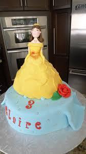 princess belle cake cakecentral com
