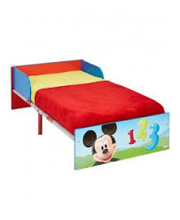 Minnie Mouse Bed Frame Mickey U0026 Minnie Mouse Kids Bedrooms Price Right Home