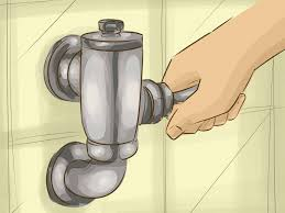 How To Hang Toilet Paper by How To Use A Squat Toilet 7 Steps With Pictures Wikihow