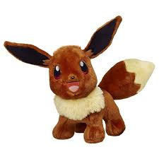 build a eevee build a arrives later this week nintendo everything