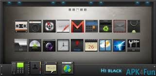 hello go launcher ex theme apk hi black go launcher theme apk v1 0 hi blackgo launcher