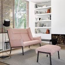 canapé de designer canape bord de mer beautiful beau fixe canapés designer inga sempé