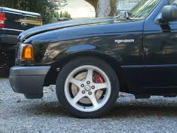 Ford Explorer Engine Swap - how to front cobra disc brake conversion ranger forums the