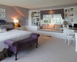 Stunning Bedroom Window Seat Photos Decorating Home Design - Bedroom window seat ideas