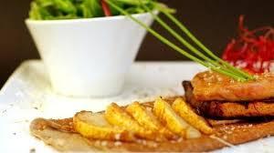chignon cuisine crep chignon restaurant à beauzelle cuisine crêperie