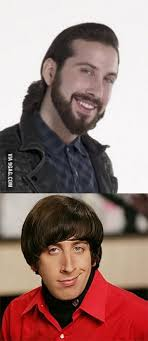 Howard Wolowitz Meme - avi kaplan from pentatonix looks like howard wolowitz 9gag