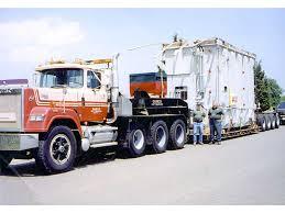 volvo mack dealer mack gano u0027s transformer 100 ton heavy haul on u0026 off road