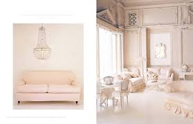 Shabby Chic Chaise Lounge by Rachel Ashwell The World Of Shabby Chic Beautiful Homes My Story