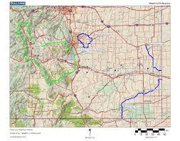 Glenwood Springs Colorado Map by Arkansas River Irrigation Improvement Rules