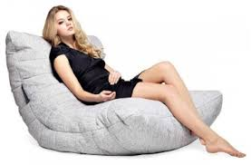 bean bag chairs made with washable microfiber covers the futon shop