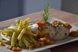 cuisiner cuisse de poulet cuisses de poulet haricots beurre et sauce tomatée au massalé