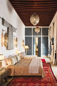 best hotels and riads in marrakech where to stay condé nast