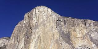eric limer huge hunk of falling rock kills climber at yosemite