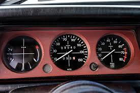 bmw turbo 2002 bmw 2002 turbo gauges motor trend