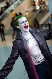 diy squad joker costume maskerix com