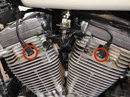 harley davidson sportster evolution spark plugs replacement ifixit