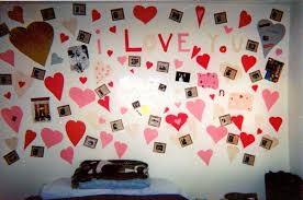 Heart Decorations Home Great Valentines Room Decorations 26 For House Decorating Ideas
