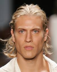 long blonde hairstyles for men straight hair is popular long
