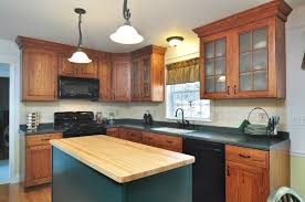 Full Overlay Kitchen Cabinets Kruse Home Improvement Kitchen Cabinets Choosing Your Door Style