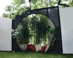 Garden Screening Ideas Decorative Outdoor Privacy Screens Must See Fence Garden Screen