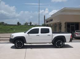 2013 toyota tacoma black rims customers vehicle gallery week ending july 21 2012