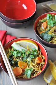 Asian Home Gourmet Homemade Vegan U0026 Gluten Free Asian Ramen Noodle Soup Veganosity