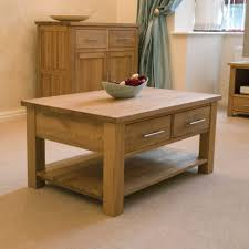 Small Living Room Table The Popularity Of The Square Wood Coffee Table Furniture With