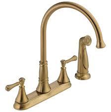 allora kitchen faucet delta faucet faucets kitchen faucets aaron kitchen bath design