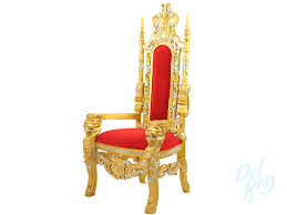 king chair rental gold throne chair throne chair rentals king chair