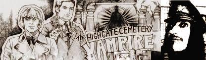 the highgate vampire flecky bennett presents london u0027s highgate