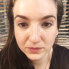 behold the success of my eyebrow wonder drug