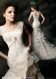 high wedding dresses 2011 karin couture 2011 wedding dress collection wedding inspirasi