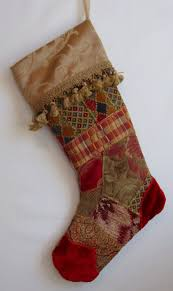 25 best best christmas stockings ever images on pinterest fabric