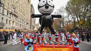 nbc connects verizon macy s thanksgiving day parade in