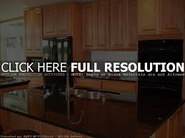 small kitchen ideas with black appliances house design ideas