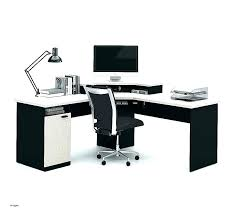 office max l shaped desk glass desk office depot glass l shaped desk office max glass l