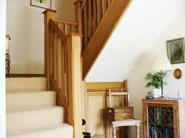 Banisters Staircases And Banisters R E Newton