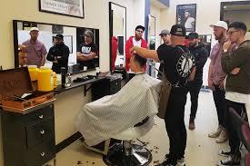 barber course melbourne marjorie milner