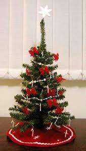 mini tree decorations decor